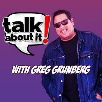 Talk About Epilepsy Podcast with Greg Grunberg
